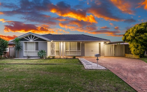 2 Wardle Cl, Currans Hill NSW 2567