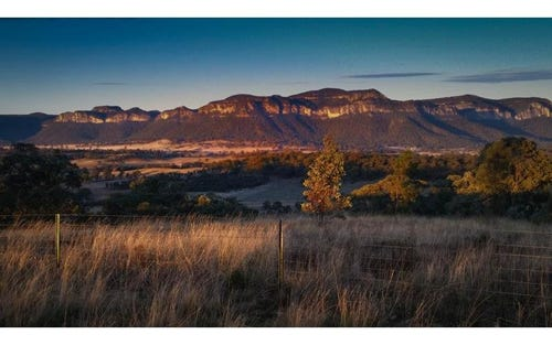L6 Huntingdale Road, Rylstone NSW 2849