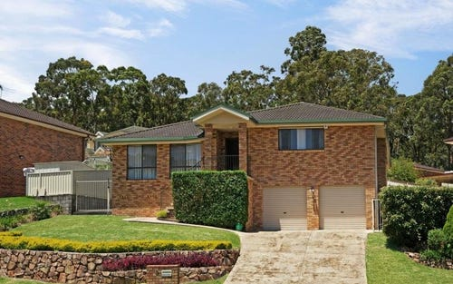 4 Cassegrain Close, Eleebana NSW 2282