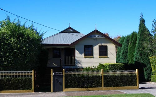 59 Regent Street, Maitland NSW