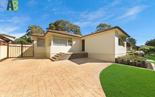 7 Favell Street, Toongabbie NSW 2146