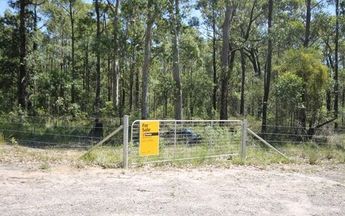 Lot 4 Tom Davis Drive, Tomerong NSW 2540
