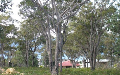 Lot 6, 3 (Lot 6) Rebecca Place, Tura Beach NSW 2548