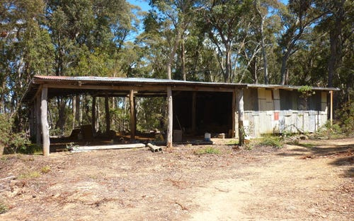 94, Kydra Lane Road, Nimmitabel NSW 2631