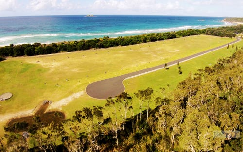 6a Beach Way, Sapphire Beach NSW 2450