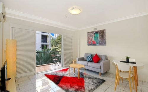 199 Walker Street, North Sydney NSW