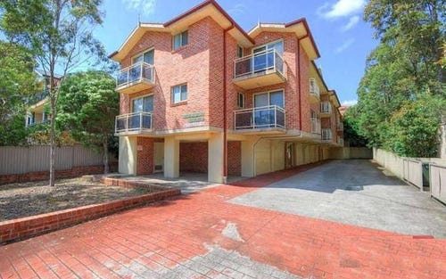 6/68 Stapleton Street, Pendle Hill NSW 2145