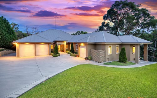15 Strathfillan Way, Kellyville NSW 2155