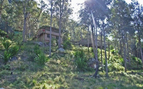 Lot 1 of 161 Popran Road, Lower Mangrove NSW 2250