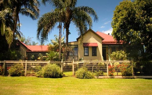 1316 Bowraville Road, Bellingen NSW 2454