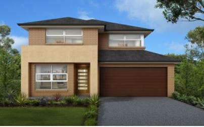 Lot 15 Stringer Road, Kellyville NSW 2155