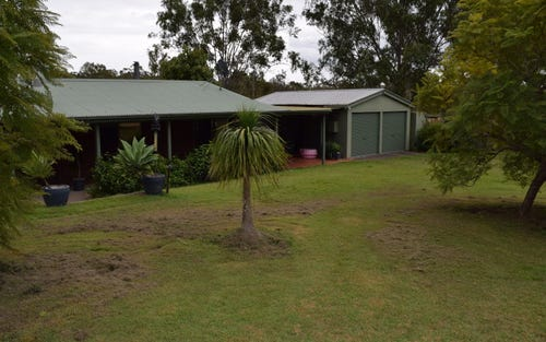 57 Ellem Lane, The Whiteman NSW 2460