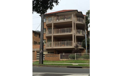 6/19 Edward Street, Wollongong NSW
