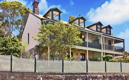 2 School Street, Balmain East NSW 2041