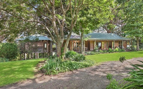 165 Gerringong Creek Road, Kangaroo Valley NSW 2577