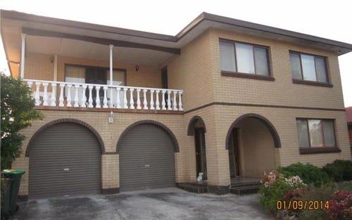 6 Hanna Avenue, Casula NSW 2170