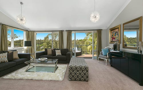 9 Hillside Avenue, St Ives NSW 2075
