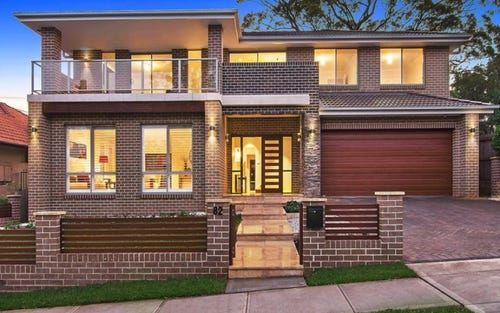 82 Twin Road, North Ryde NSW 2113