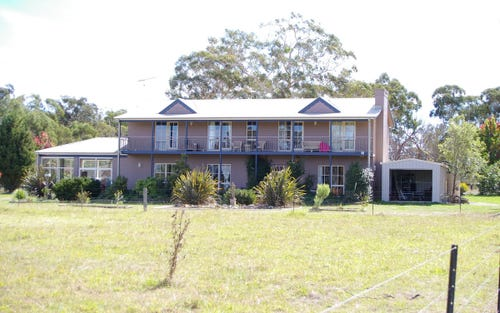 Bilby Manor 160 Wombala Road, Berrima NSW 2577