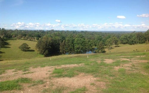 Lot 20, 25 Vincent Road, Kurrajong NSW 2758