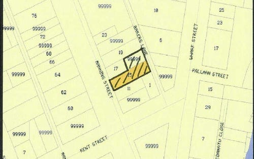 15 Manning Street, Tuncurry NSW 2428