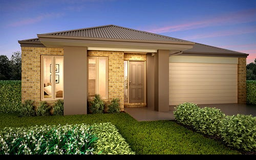 Lot 37 Pioneer Place, Thurgoona NSW 2640
