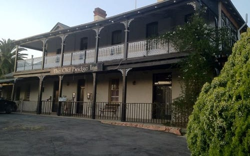 23 Tumut Street - The Old Bridge Inn, Gundagai NSW 2722