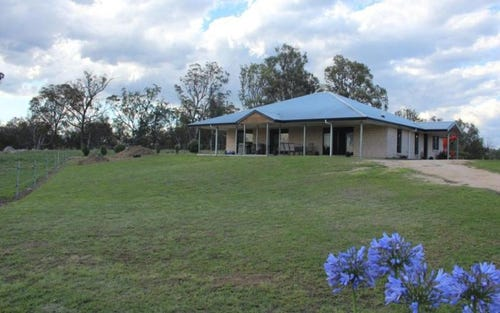 Lot 66 Bruxner Highway, Bryans Gap NSW 2372