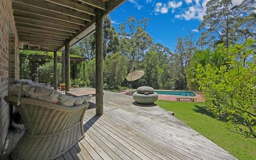 321 Woodburn Road, Milton NSW 2538