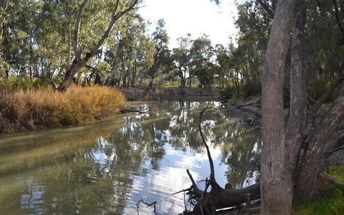 0 'Peaceful Waters' Deniliquin Rd., Barham NSW 2732