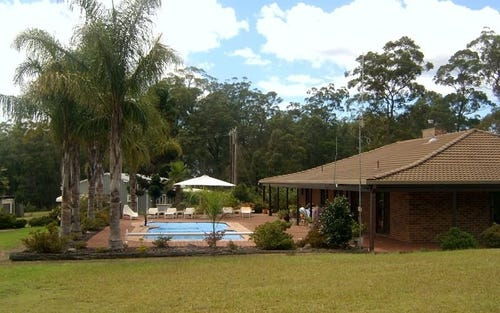 285 Hawdons Road, Moruya NSW 2537