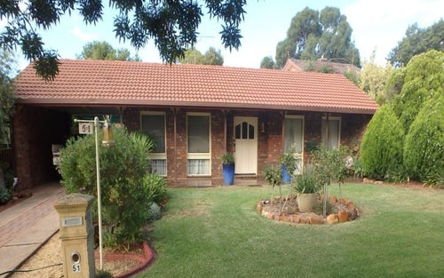 51 Deutcher Street, Temora NSW 2666