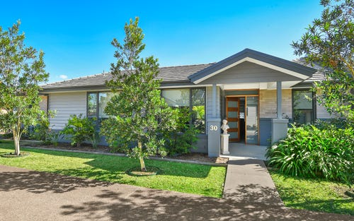 30/28 John Oxley Drive, Port Macquarie NSW 2444