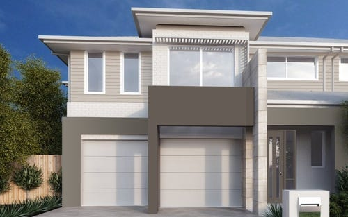 Lot 4014 Clematis Circuit, The Ponds NSW 2769