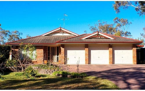 9 Queens View Crescent, Lawson NSW 2783