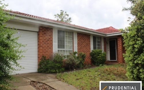 2 Mcdonnell Street, Raby NSW