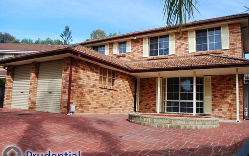 36 Diamontina Avenue, Kearns NSW 2558