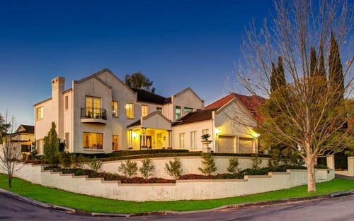 11 Sylvan Grove, Glenhaven NSW 2156