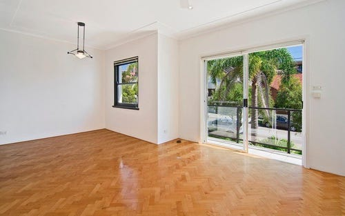 2/27 Cammeray Road, Cammeray NSW