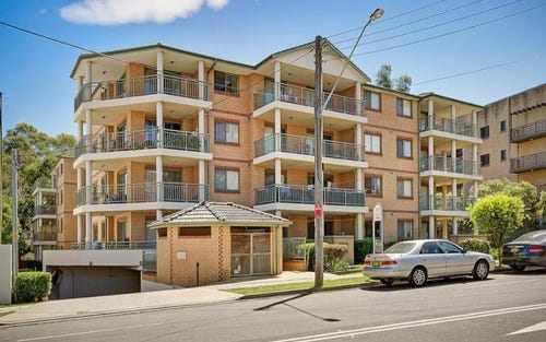 16/11-13 Fourth Avenue, Blacktown NSW 2148