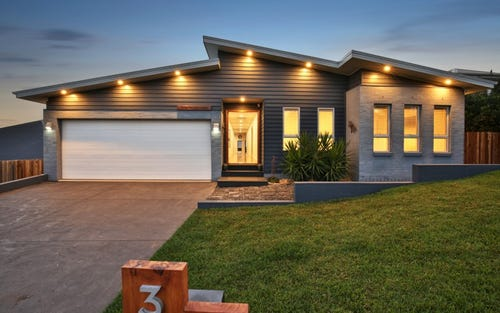 3 Lincoln Cl, Berry NSW 2535