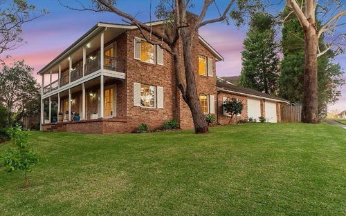 2 Lawson Place, Cherrybrook NSW 2126
