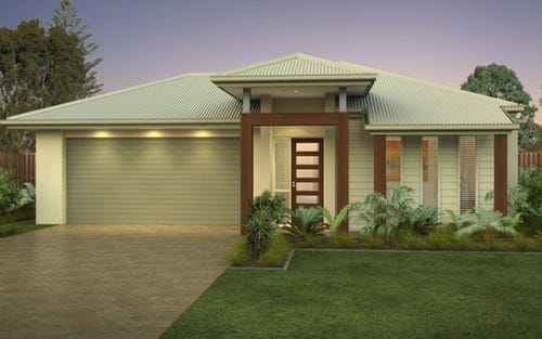 Lot 205 Hampshire Boulevard, Spring Farm NSW 2570