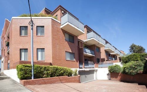 10/753 New Canterbury Rd, Dulwich Hill NSW 2203
