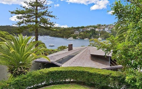 8A Lodge Road, Cremorne NSW