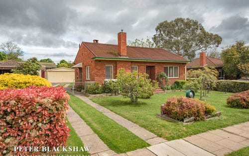 32 McKinlay Street, Canberra ACT