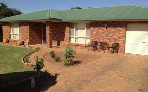 115 GARDEN AVENUE, Narromine NSW 2821