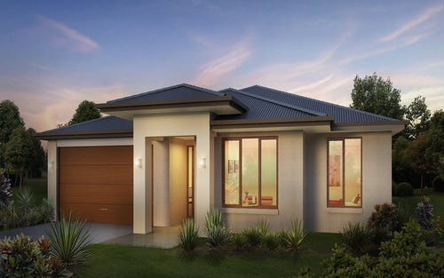 Lot 41 Heritage Parc, Rutherford NSW 2320