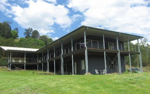 526 Terania Creek Rd, The Channon NSW 2480