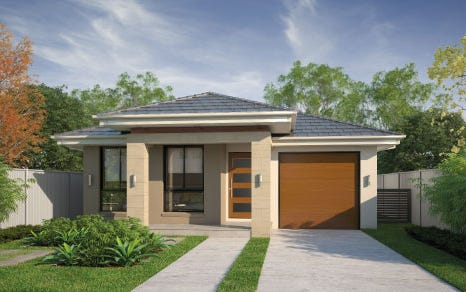 Lot 216 Major Tomkins Parade, Werrington NSW 2747